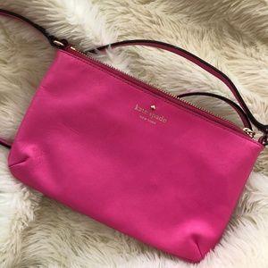 Authentic Kate Spade Crossbody Bag